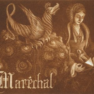 Exlibris Maréchal, 2016. C7
